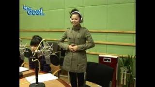071102 홍진경의 가요광장 원더걸스