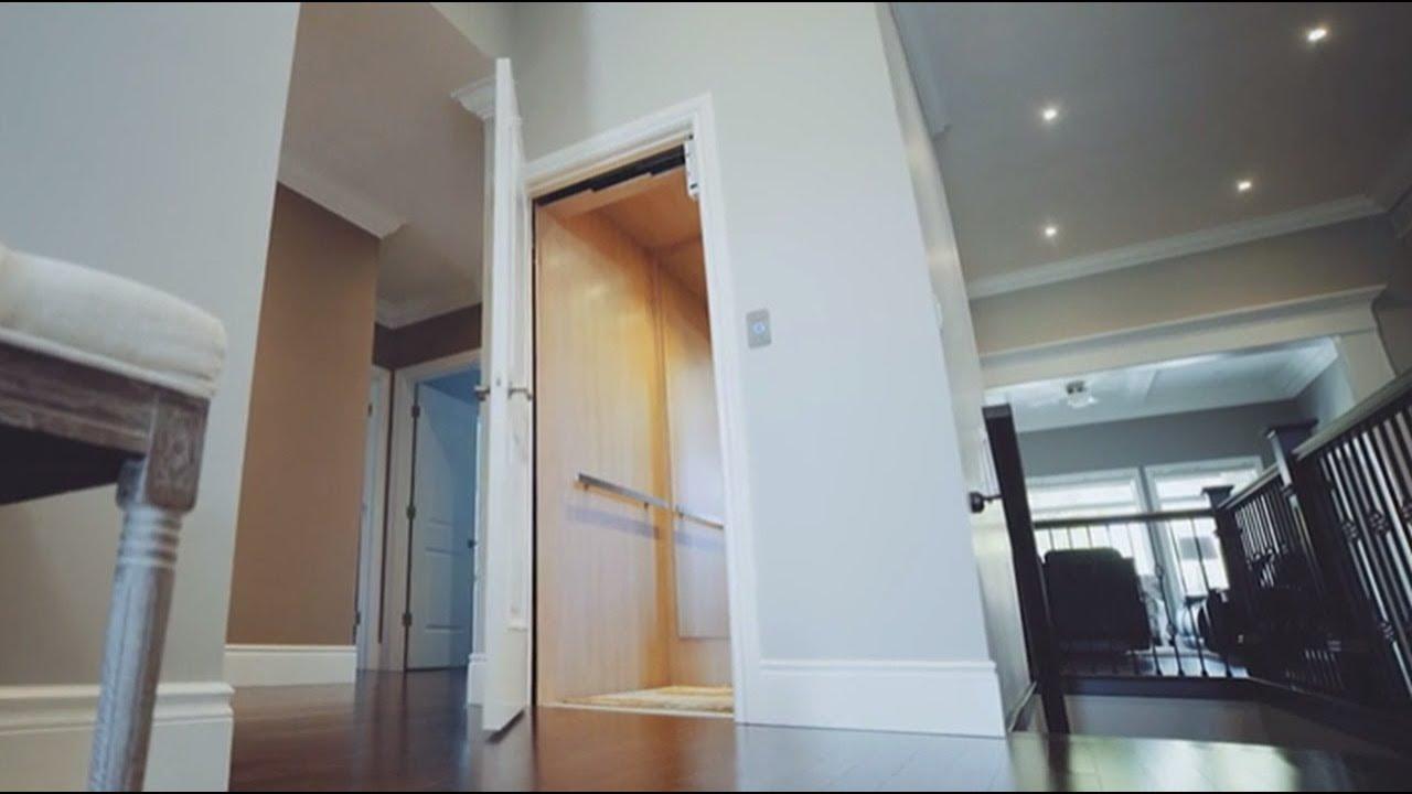 Residential Home Elevator Installation Services Nashville Tn