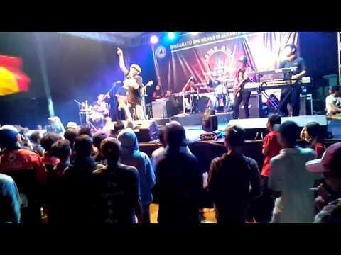 Euphoria rege - lagu 4 (menang) tribute iwan fals
