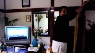 TOKYO RAW FOOTAGE Earthquake Tokyo, Japan 3-11-11