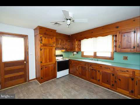1003 Glasgow Street Cambridge, MD 21613 - Single Family - Real Estate - For Sale