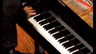 Scarbo, Gaspard de la Nuit, Maurice Ravel, Félix Ardanaz, piano
