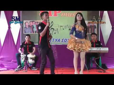 Dangdut Koplo Sip Music 2015  Ngidam Pentol Agung & Desy