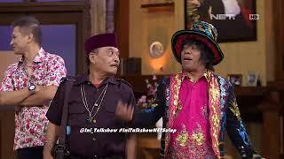 The Best Of Ini Talkshow - Kasihan Pak Tarno di Kerjain Sule