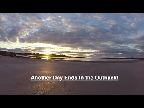 Murray Sunset National Park | 4 X 4 Overland Expedition | PT 1