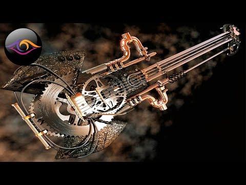 Самые НЕВЕРОЯТНЫЕ музыкальные инструменты!