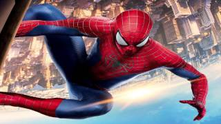 The Amazing Spider-Man 2 Final Trailer Music # 2 Original Cut