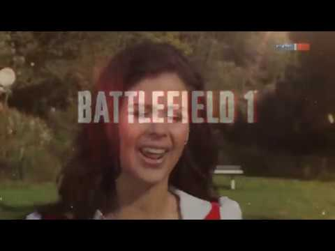If Germans would have created the Battlefield 1 trailer
