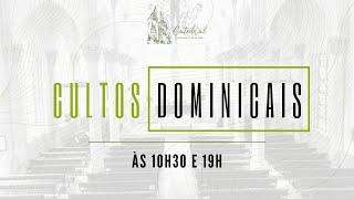 Culto Matutino | Igreja Presbiteriana do Rio | 06.06.2021