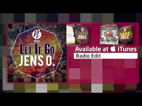 Jens O. - Let It Go (Radio Edit)