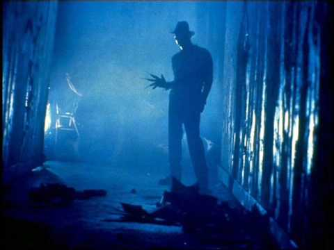 Nightmare On Elm Street Theme Song
