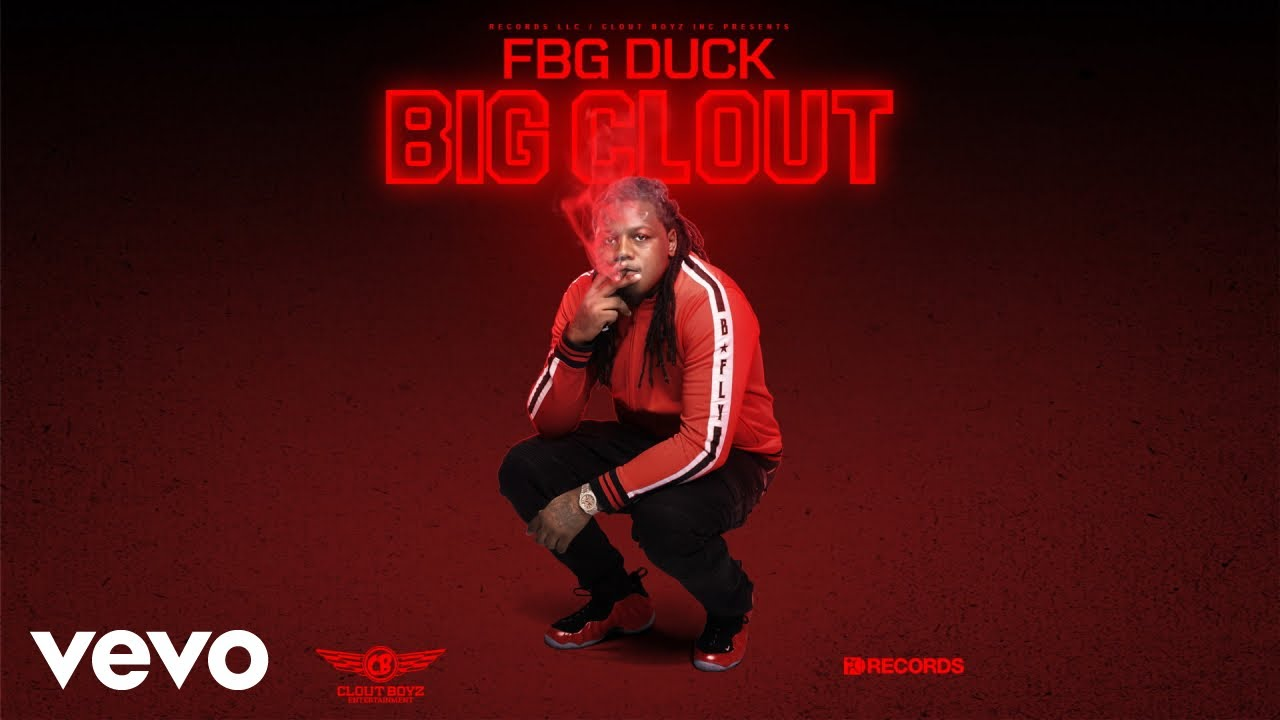 FBG Duck - Play Them Games (Official Audio)
