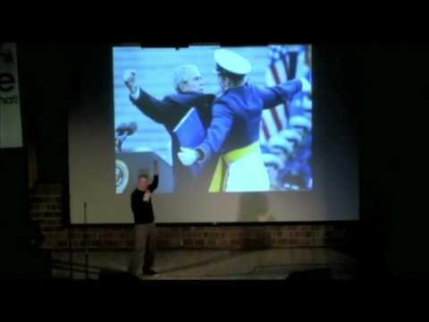 Jordan Cooper   Presentation Karaoke   Ignite Cincinnati 4