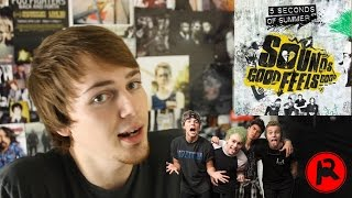 5 Seconds of Summer - Sounds Good Feels Good (Album Review)