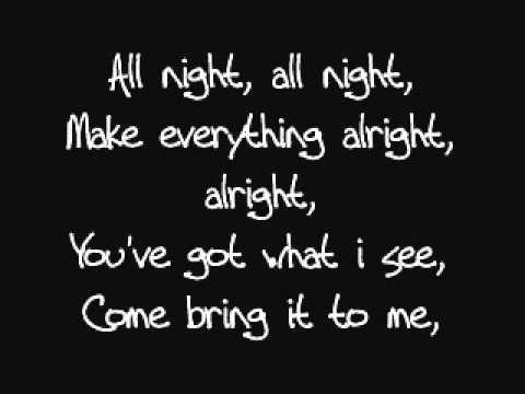 Aggro Santos-Stamina Lyrics