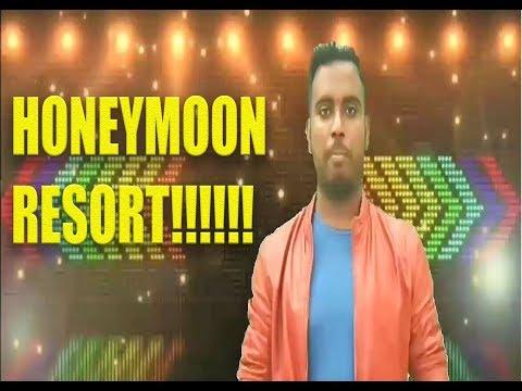 Honeymoon Resort | হানিমুন রিসোর্ট | Vlog 1 | Niggas Kitchen |