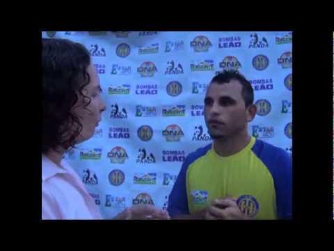 Blog Belas no Esporte entrevista jogadores do Horizonte