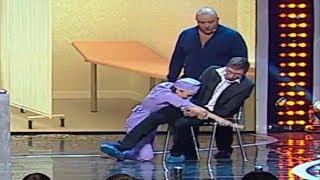 Здоровье: лечение смехом лучшее средство Дизель шоу, Дизель студио, ictv