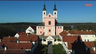 Reportaż: Perła Suwalszczyzny. 350 lat kamedułów w Wigrach