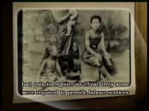 1 แรงงานไพร่ทาสในสังคมศักดินา