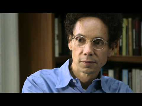 1/2 The Culture Show : Jon Ronson meets Malcolm Gladwell