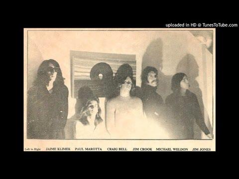 MIRRORS (Jamie Klimek) Cheap & Vulgar: Live/Rare/Radio 1974-1975