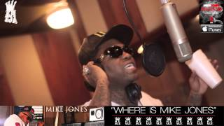 Making of 3 Grams - Mike Jones Ft. Slim Thug & Yung Deuce