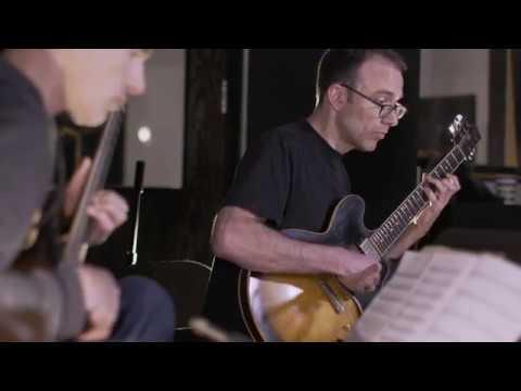 Duet #5 - Waves By Nate Radley With Ben Monder