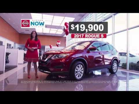 Nissan Of Gastonia >> Gastonia Nissan February Commerical Full