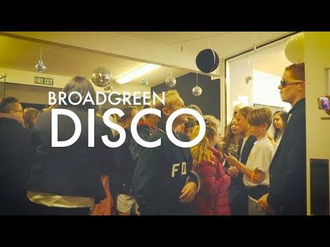 BIS Disco 2019 | Movie And Book Characters