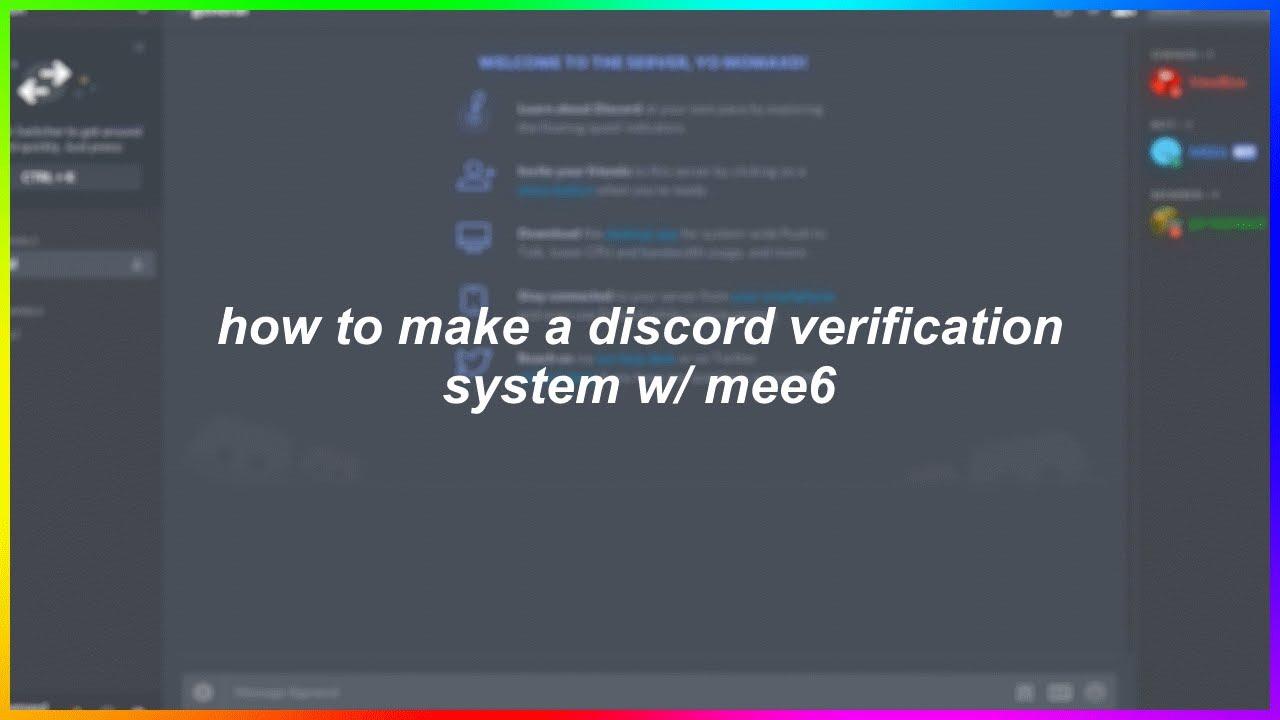100 Free Roblox Accounts Discord Bots Mee6