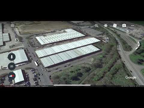 KB Transport Solutions Limited | Eldon Way, Crick, Northampton