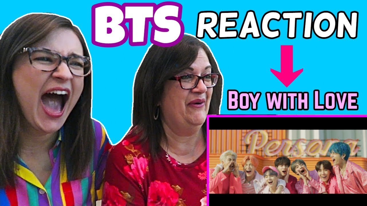 BTS REACTION - Our First Time Watching!