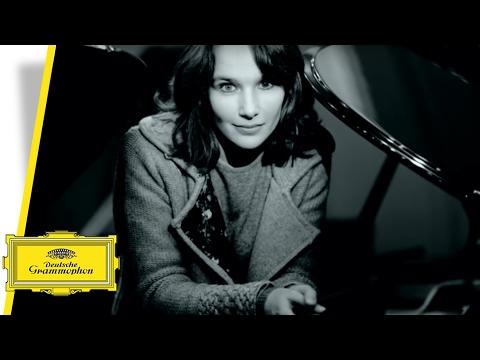 Les concertos de Brahms par Hélène Grimaud