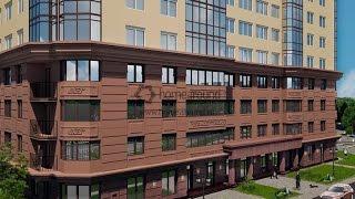Однокомнатная квартира 37 кв. м. в ЖК