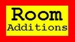 Ocala FL Room Additions - Second Story Additions