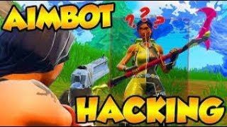 Fortnite aimbot ? Creator Code - triplex-00001