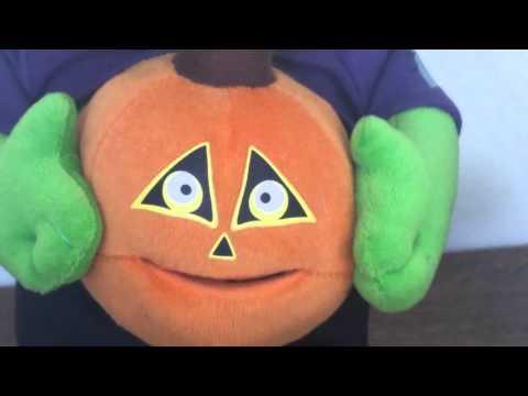 Monster Mash - Halloween