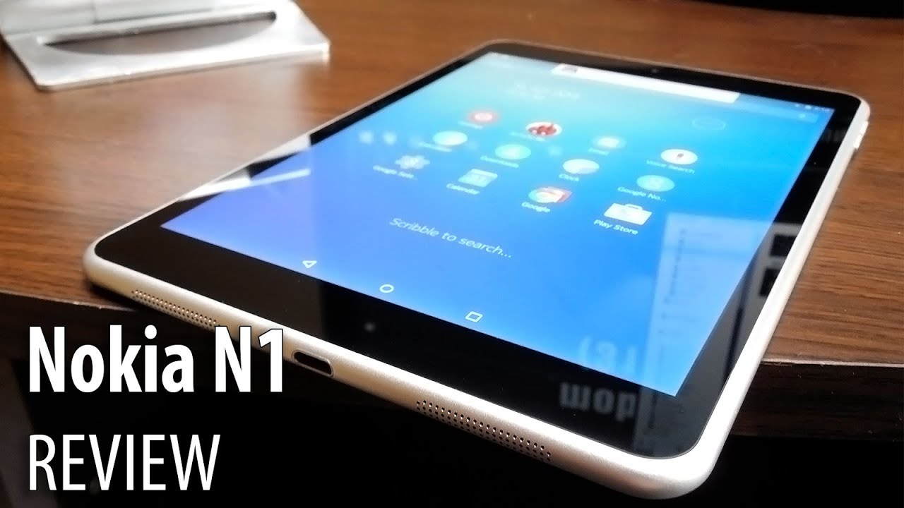 nokia tablet. nokia n1 review (z-launcher tablet/ usb type-c) - tablet-news.com tablet