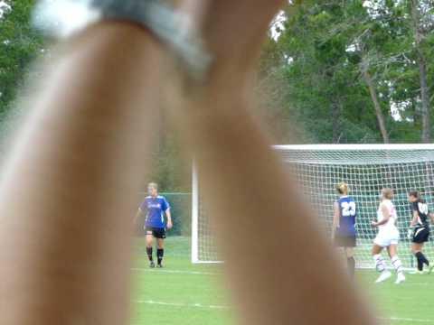 Marina Goal vs. Columbia United (SC)
