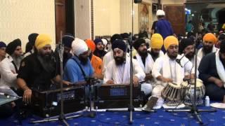 Bhai Gurbir Singh - Har Jas Semagam 2013 Rehansabhai