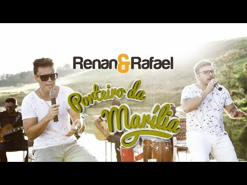 Porteiro da Marília - Renan e Rafael