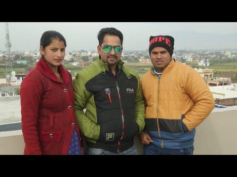 Download Garhwali song mijajiya suhani live sho ghanshali singer Anil duriyal