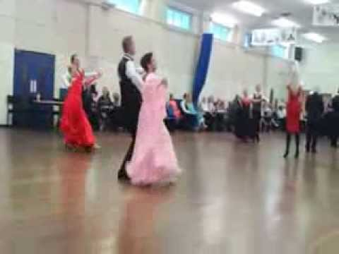 Saunter Shiraz Sequence Dance Social Final 2013