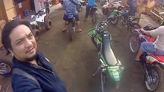 Motor Trail Adventure Pujon - Batu Malang