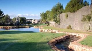 Bendinat Golf Club Mallorca