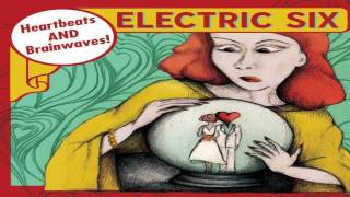 Electric Six - Interchangeable Knife