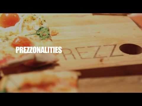 ALDO ZILLI V.I.PIZZA