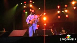 Ziggy Marley & The Melody Makers - Trenchtown Rock @ SummerJam 2000