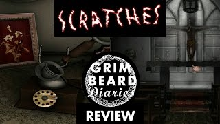 Grimbeard Diaries - Scratches (PC) - Review